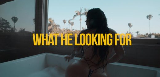 """Chanda Tresvant aka Trapanesechik has a new single featuring 1takequan called """"What He Looking For """""""
